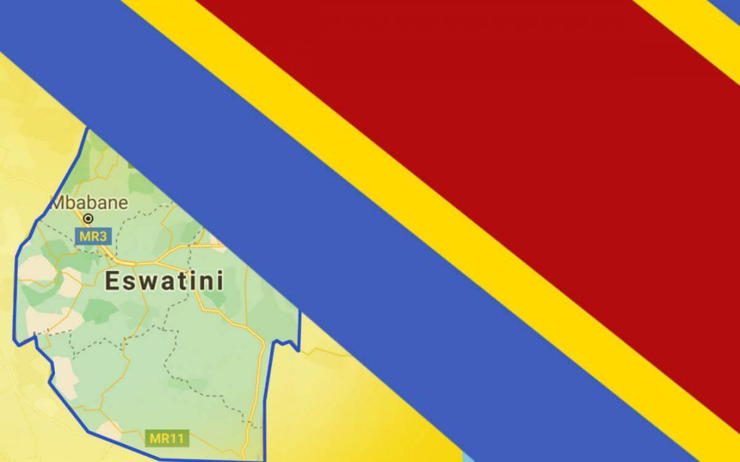 SAPSN Eswatini Solidarity Rally Communique