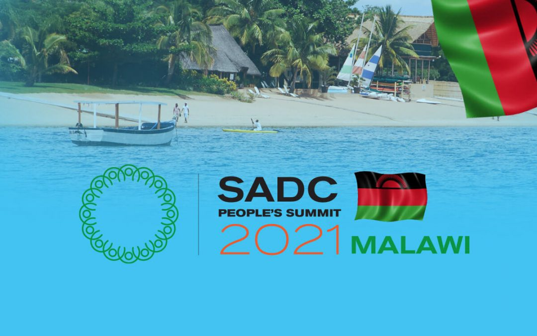 Peoples Summit 2021 – Elevate Justice and Equality